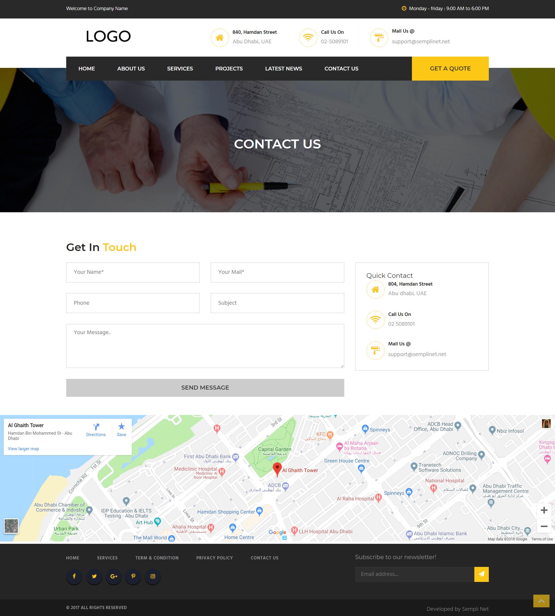 Sempli Net Web Design Web Hosting E Media Software Graphic